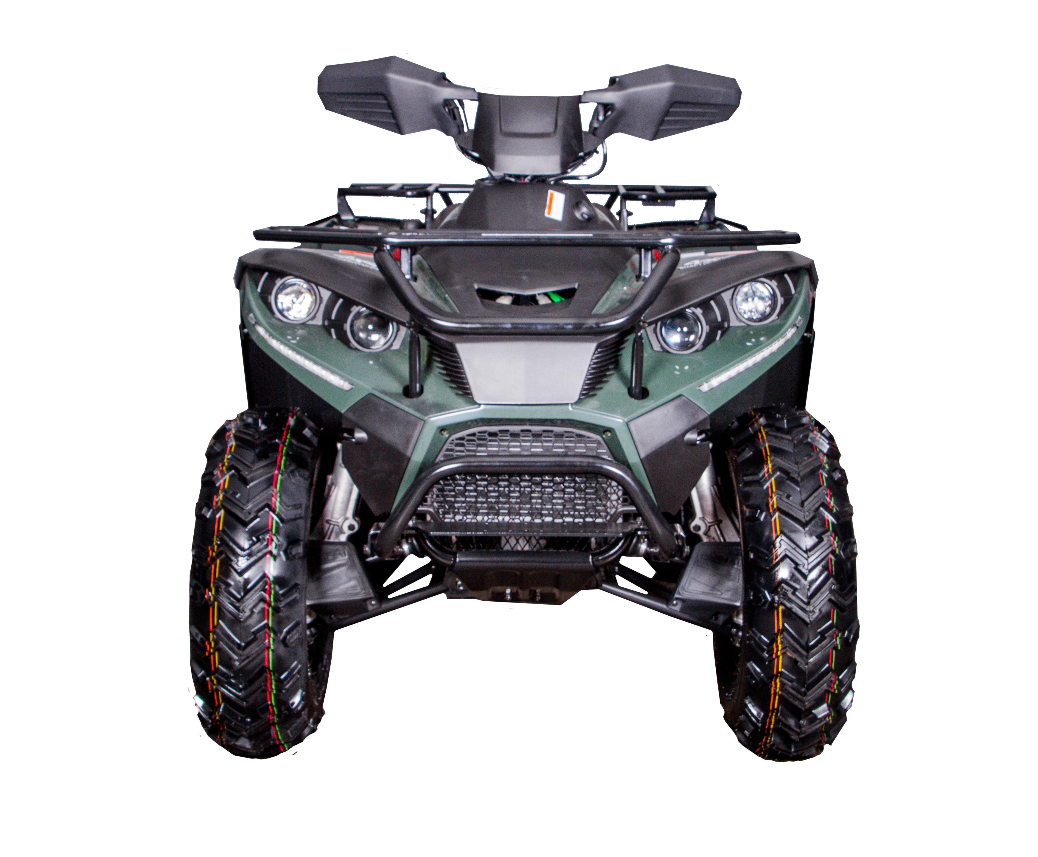 Linhai Rustler 300 4x4 - Linhai All Terrain Vehicles